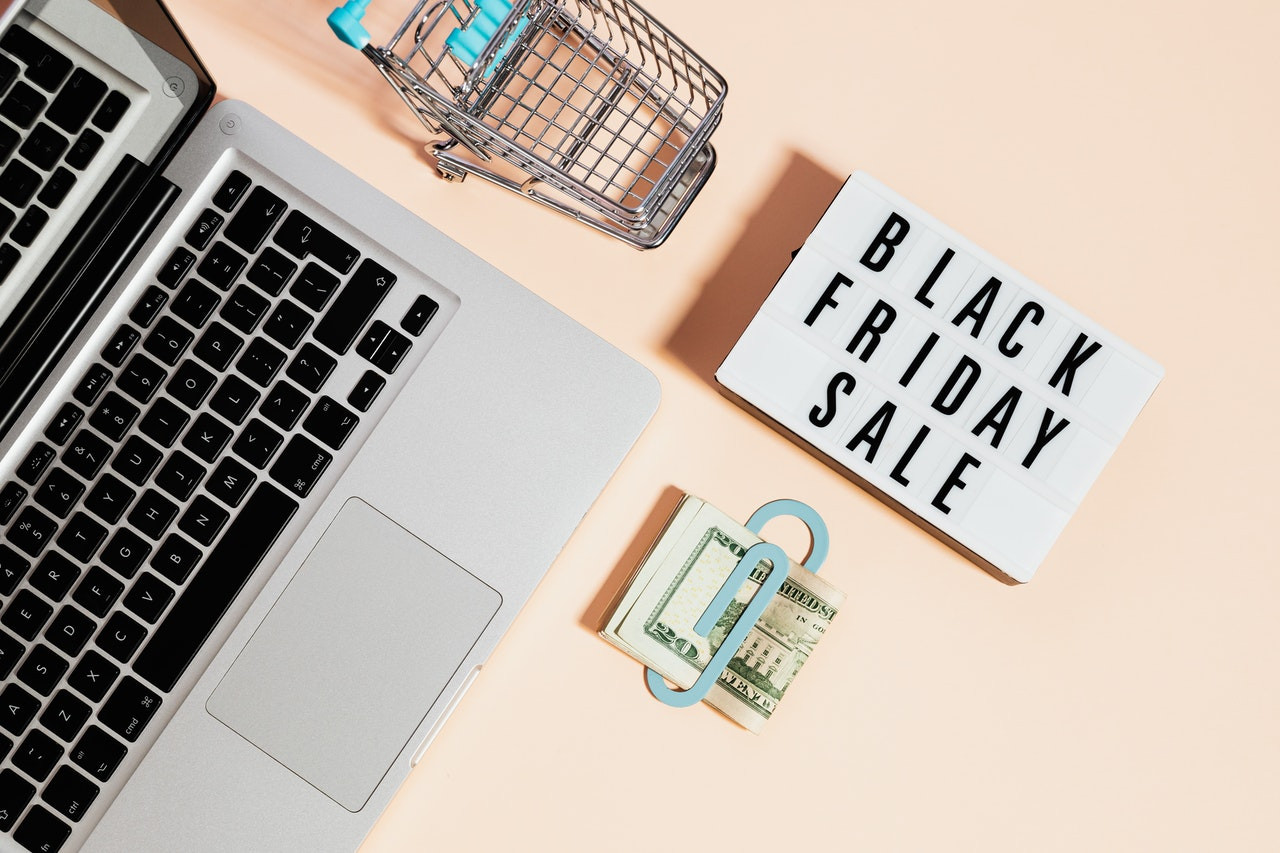 Black Friday & Cyber Monday E-Commerce Trends of 2020