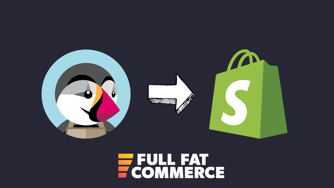 Migrating from PrestaShop to Shopify: A Guide