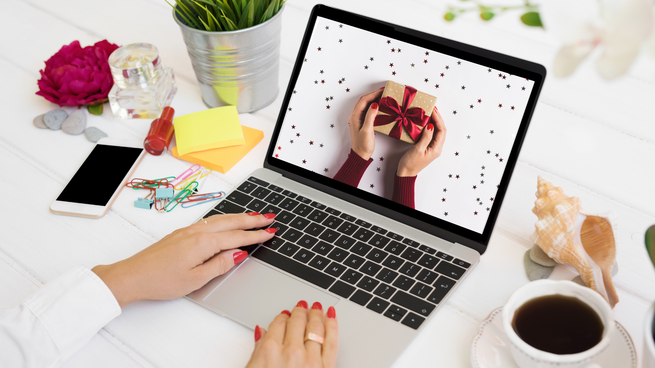 Get ready for the 2021 holiday season with these ecommerce tips