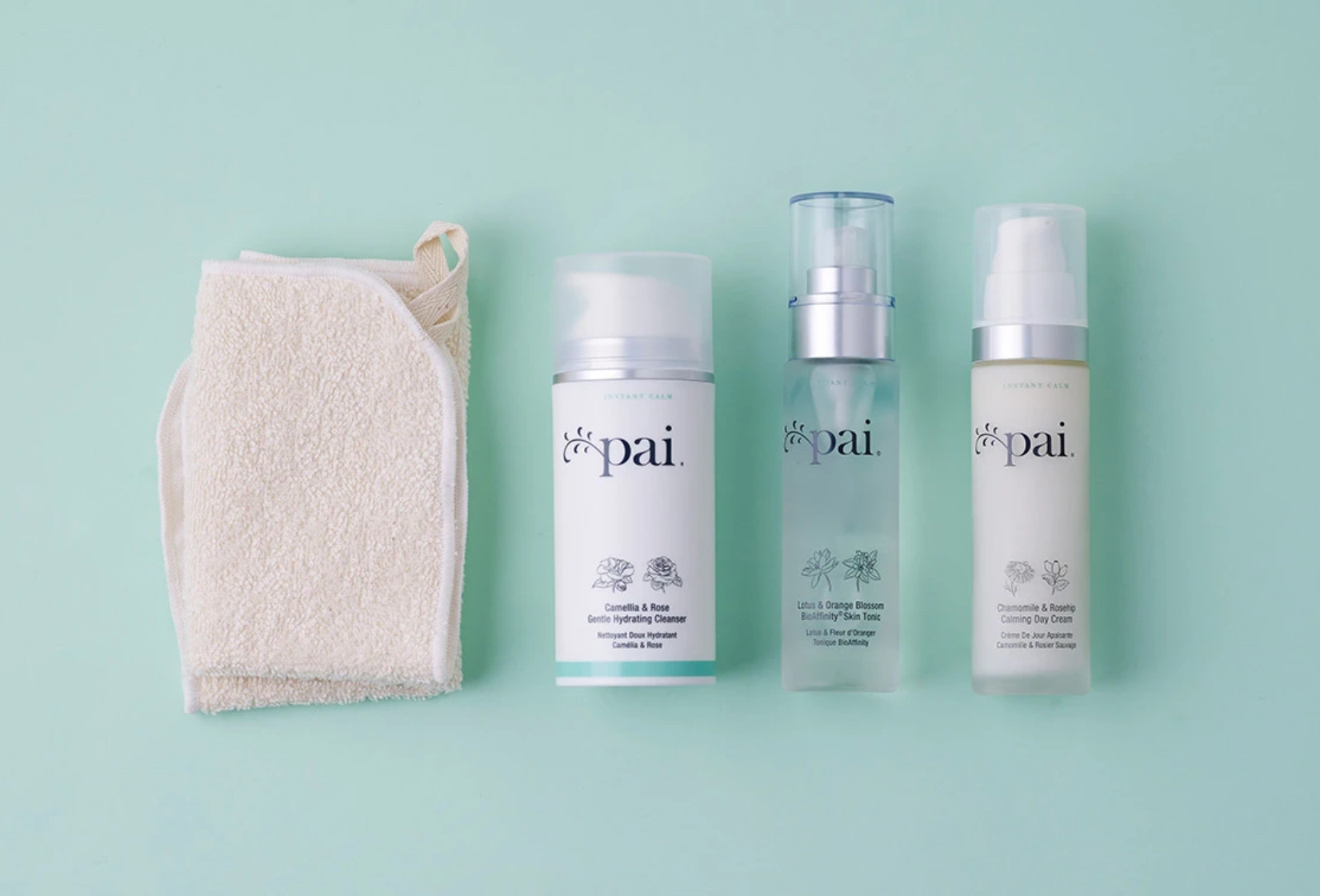 About Pai Skincare