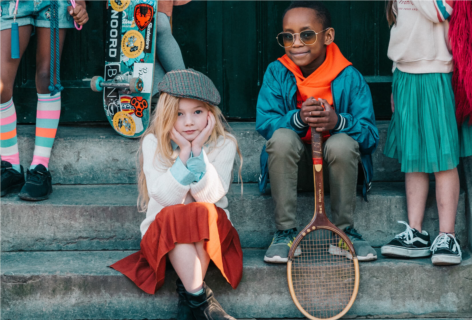 Client In the Spotlight: Stylish Children's Clothing Company Bundleboon to Appear on Dutch Dragons' Den