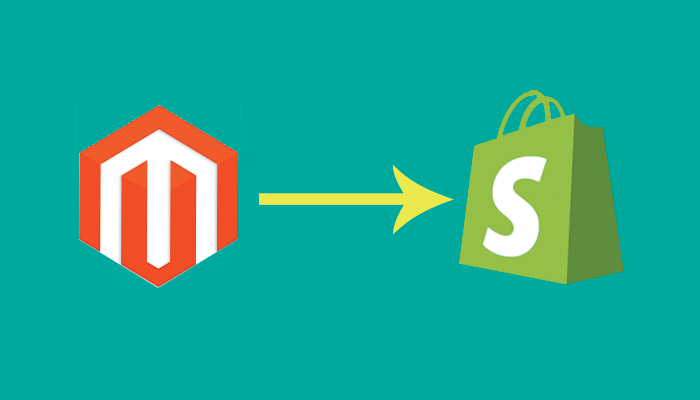 A Guide on Migrating from Magento to Shopify
